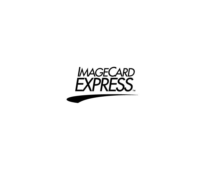 Logo Design ImageCard Express