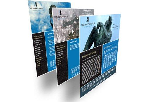 Website Design - Stiles Financial