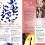 Newsletter Design, Minneapolis - ProCuts